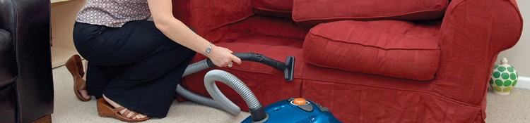 Vacuuming & Floor Cleaners
