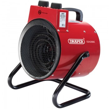 2kW Space Heater (230V)