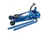 'Quick Lift' Trolley Jack (3 tonne)