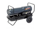 Jet Force, Diesel, Kerosene and Paraffin Space Heater 215,000 BTU (62kW)