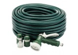 12mm Bore x 30M Garden Hose and Spray Gun Kit