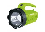 3W LED Rechargeable Spotlight