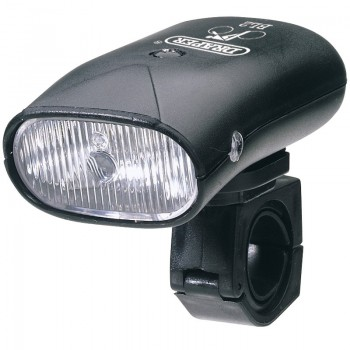 1.8W Krypton Bicycle Light (2 x C batteries)