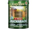 5 Litre Ducksback - Forest Oak