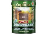 5 Litre Ducksback - Harvest Brown
