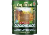 5 Litre Ducksback - Autumn Gold